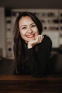 Allane Milliane - writer